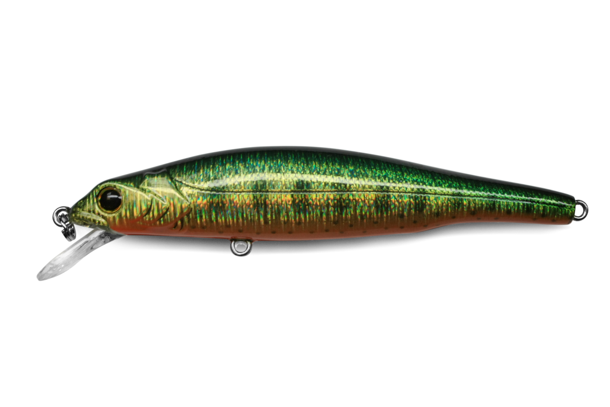 Zoner-Minnow-#23-Gold-Yamame